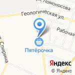 Горздрав на карте Санкт-Петербурга