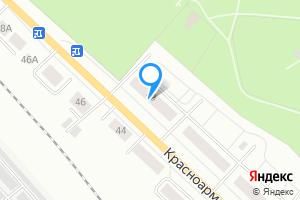 Сдается комната в трехкомнатной квартире в Гатчине Красноармейский пр-кт, 19