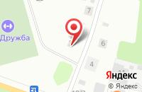 Схема проезда до компании Ателье мебели в Киржаче