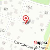 Мебельный магазин на проспекте Ленина (Колпино)