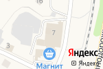 Схема проезда до компании Сбербанк, ПАО в Большой Ивановке