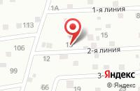 Схема проезда до компании Экспресс в Санкт-Петербурге