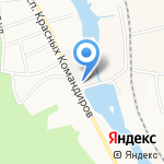 Термопласт на карте Санкт-Петербурга