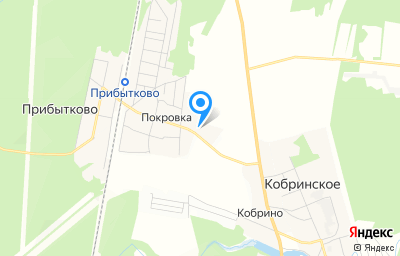 Местоположение на карте пункта техосмотра по адресу Ленинградская обл, Гатчинский р-н, д Покровка, ул Центральная, зд 63