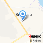 Техстройконтракт на карте Санкт-Петербурга
