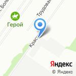 МАСЛОВ И К. на карте Санкт-Петербурга