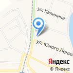 BoxPlus на карте Санкт-Петербурга