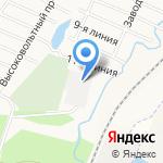 Detali-a.ru на карте Санкт-Петербурга