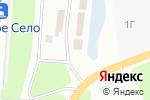Схема проезда до компании Стройудача в Санкт-Петербурге