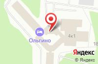 Схема проезда до компании РЕСТОРАН ТАШКЕНТ в Приморске