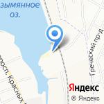 South Wake Park SPB на карте Санкт-Петербурга