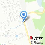 Разборка БМВ х5 на карте Санкт-Петербурга