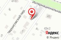 Схема проезда до компании Элмосервис Лтд в Санкт-Петербурге