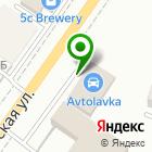 Местоположение компании Авто-Сэм