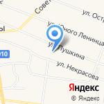 Администрация Таицкого городского поселения на карте Санкт-Петербурга