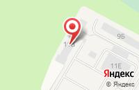 Схема проезда до компании Дибуны-Спб в Сестрорецке