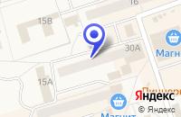 Схема проезда до компании МАГАЗИН БЫТОВОЙ ТЕХНИКИ ПОЛИС в Приозерске