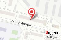Схема проезда до компании АРТ МАРТ СТУДИО в Гатчине