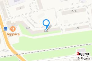 Снять однокомнатную квартиру в Приозерске Красноармейская ул., 3к3