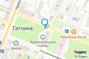 Снять комнату в Гатчине ЦЕНТР