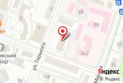 Центр МРТ СтомаМедСервис в Гатчине - улица Достоевского, дом 8Е: запись на МРТ, стоимость услуг, отзывы