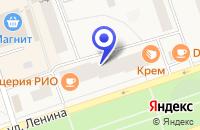 Схема проезда до компании АПТЕКА ХРИСТОФОРОВА Е.И. в Приозерске