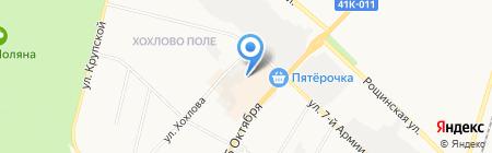 Винтаж на карте Гатчины