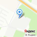 Металлика на карте Санкт-Петербурга