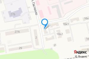 Сдается студия в Приозерске ул. Чапаева, 18к4
