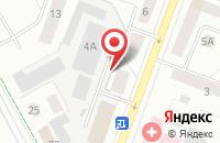 Схема проезда до компании Мировые судьи Гатчинского района в Новом Свете