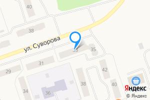 Однокомнатная квартира в Приозерске ул. Суворова, 33