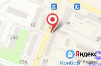 Схема проезда до компании Skit в Гатчине