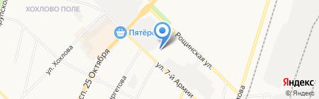 СтройТорг на карте Гатчины