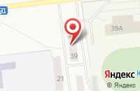 Схема проезда до компании Стройинвест в Приозерске