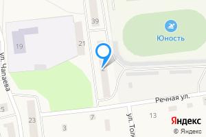 Сдается двухкомнатная квартира в Приозерске Речная улица, 2