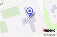 Схема проезда до компании ЦЕНТР ИНФОРМАЦИОННЫХ ТЕХНОЛОГИЙ в Приозерске