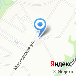 Рус Ресайклинг Компани на карте Санкт-Петербурга