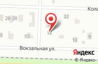Схема проезда до компании Социальная аптека-61 в Рыбном
