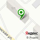 Местоположение компании Vergin-avto