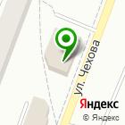 Местоположение компании Единый центр антиквариата