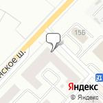 Магазин салютов Гатчина- расположение пункта самовывоза