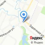 Алмаз Души Моей на карте Санкт-Петербурга