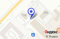 Схема проезда до компании ГАТЧИНСКИЙ ФИЛИАЛ в Гатчине