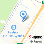 Stairshop.ru на карте Санкт-Петербурга