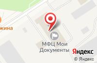 Схема проезда до компании Строительная лаборатория в Приозерске