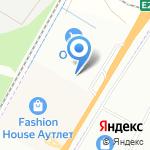 ОрловСтрой на карте Санкт-Петербурга