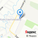 NOIX на карте Санкт-Петербурга