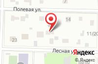 Схема проезда до компании Велюр в Дзержинском