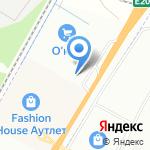 Пиломатериалы СПБ на карте Санкт-Петербурга