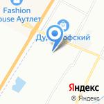ГлавПиво на карте Санкт-Петербурга